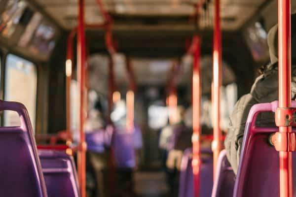 couloir de bus