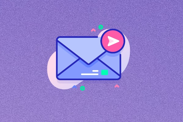 pictogramme de mail